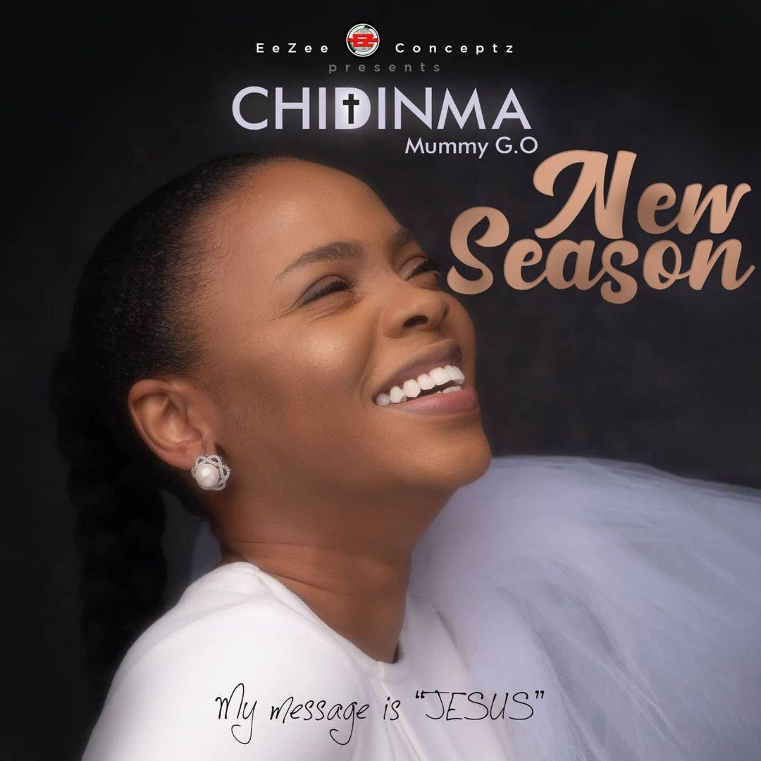 Chidinma – Chukwu-oma mp3 download