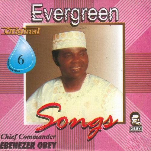 Chief Commander Ebenezer Obey - Edumare Soro Mi Dayo mp3 download