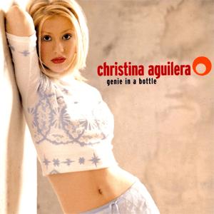 Christina Aguilera - Genie in a Bottle mp3 download