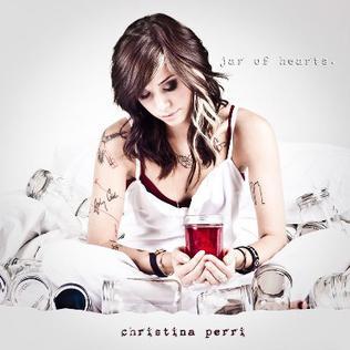 Christina Perri - Jar of Hearts mp3 download