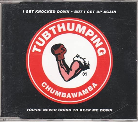 Chumbawamba - Tubthumping mp3 download