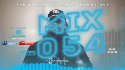 Chymamusique – The Mix Hour Vol. 054 mp3 download