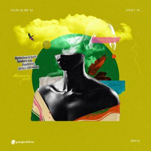 Color Blind DJ, M.Patrick & MJ Sings – Zion (Original Mix) mp3 download