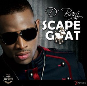 D'Banj - Scape Goat + The Fix Ft. Kanye West mp3 download