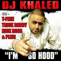 DJ Khaled - I'm So Hood + Remix mp3 download