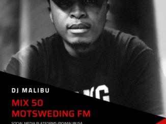 DJ Malibu – Motsweding FM Konka Night Mix + Bonus Tape