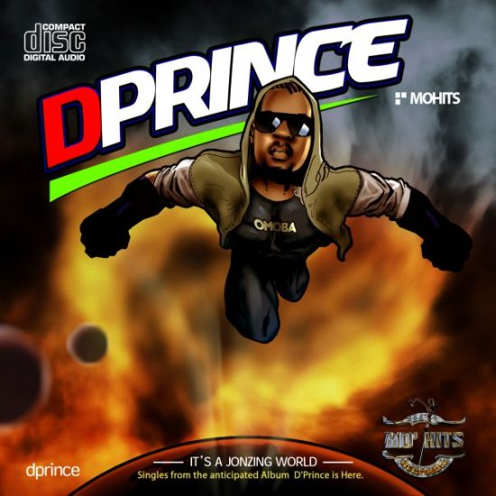 D'Prince - Give It To Me Ft. D'Banj mp3 download
