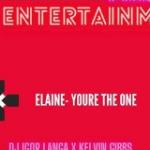 "Dj Igor Langa, Kelvin Gibbs & Gaby Soul – You're the one ""Elaine mp3 download"
