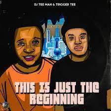 Dj-Teeman The Drum King – Saba Ft. Trigger Tee mp3 download