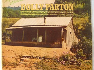 Dolly Parton – My Tennessee Mountain Home