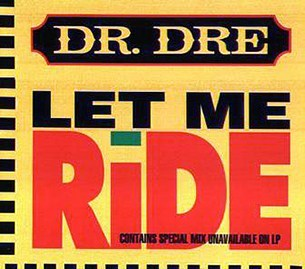 Dr. Dre - Let Me Ride mp3 download