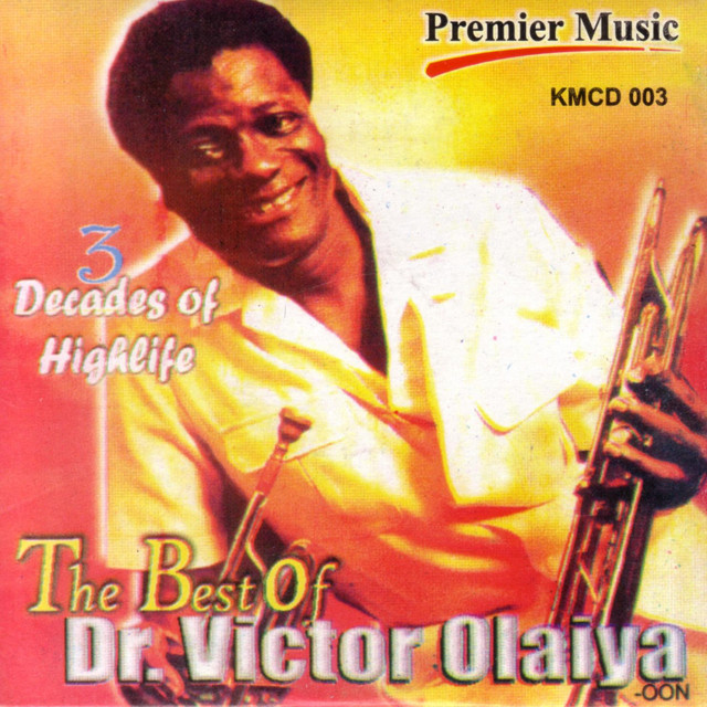 Dr. Victor Olaiya - Mofe Mu Yan (Baby Jowo) mp3 download