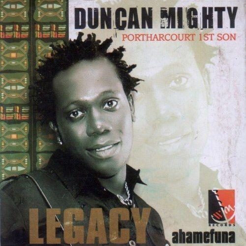 Duncan Mighty - Obianuju + Remix mp3 download