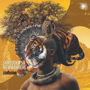 EP: Shredder SA & Newmanhere – Confusion mp3 download