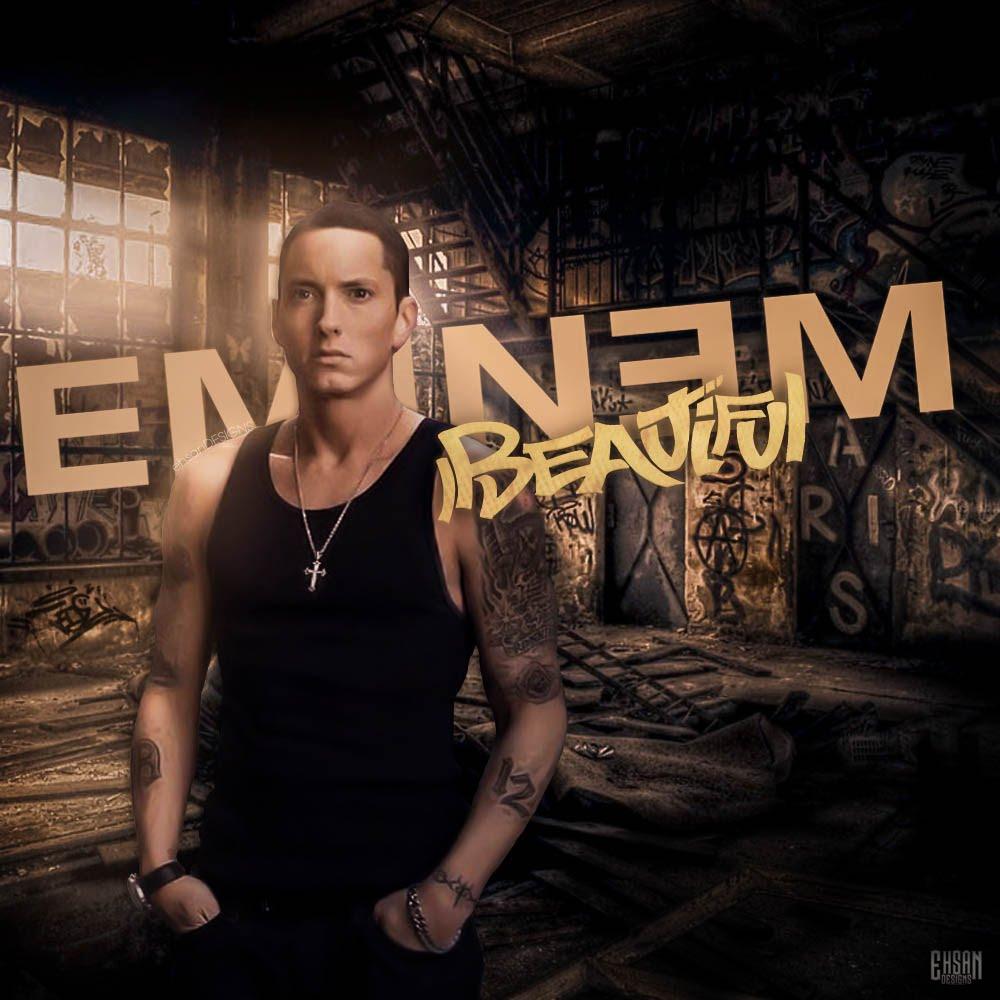 Eminem - Beautiful mp3 download