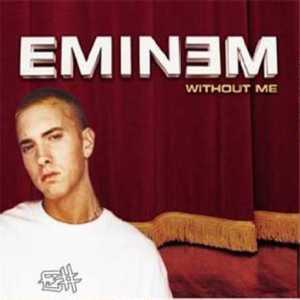 Eminem - Without Me mp3 download