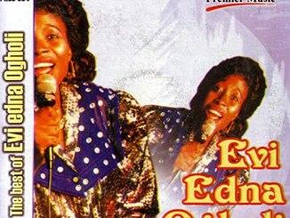 Evi-Edna Ogholi – Look Before You Cross