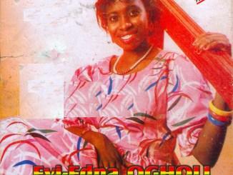 Evi-Edna Ogholi – Obaro