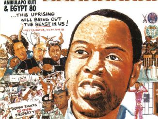 Fela Kuti – Beast of No Nation