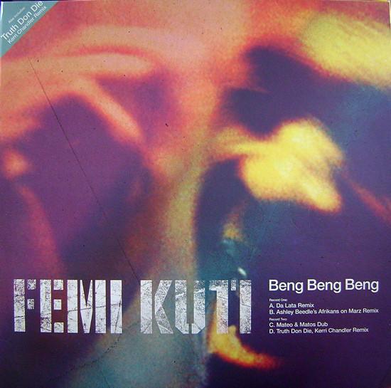 Femi Kuti - Beng Beng Beng mp3 download