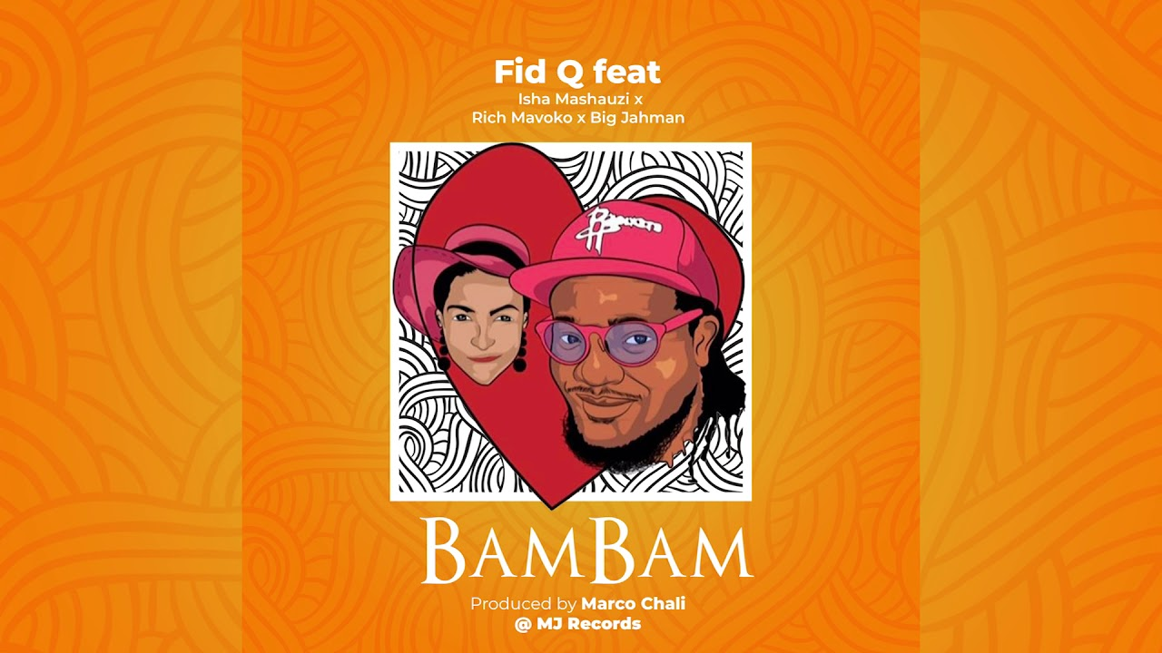 Fid Q x Lord Eyez Feat. Brooklyn Beauty – Shujaa mp3 download