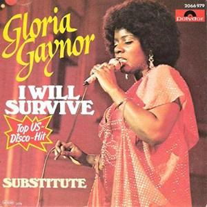 Gloria Gaynor - I Will Survive mp3 download