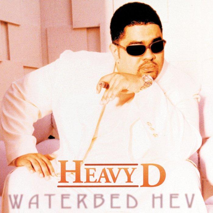 Heavy D Ft. Big Dub - Don't Be Afraid mp3 download