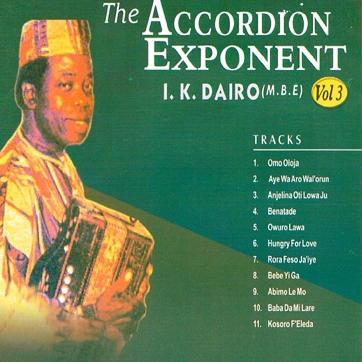 I.K. Dairo - Rora Feso Jaiye mp3 download