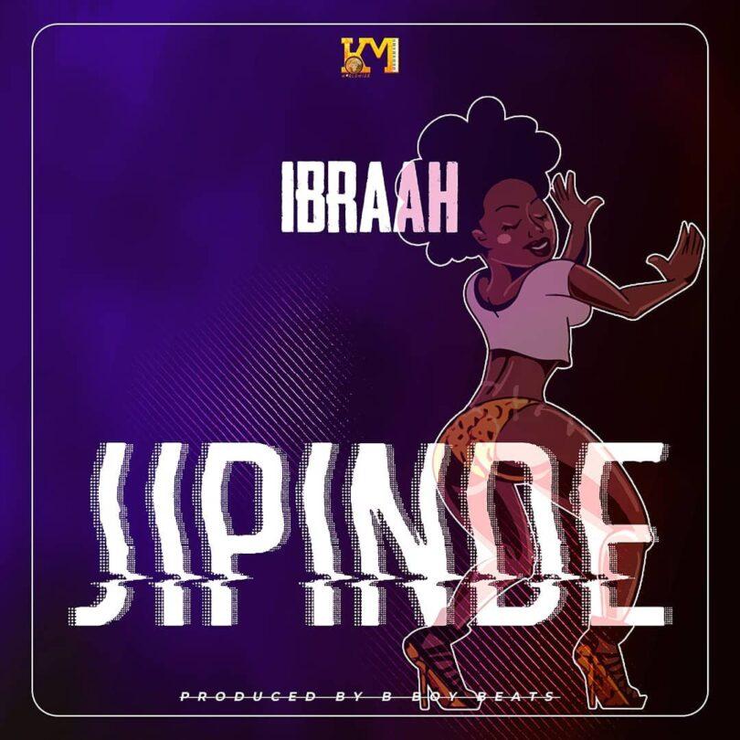 Ibraah – Jipinde mp3 download