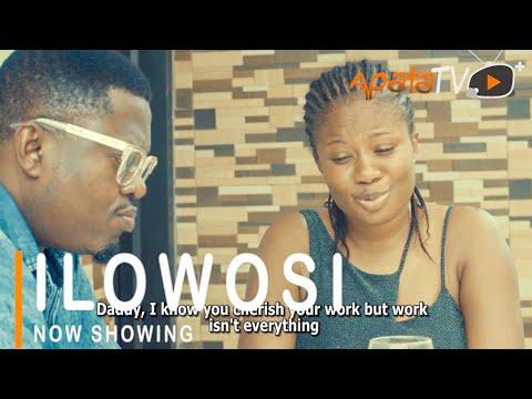 Movie  Ilowosi Latest Yoruba Movie 2021 Drama mp4 & 3gp download