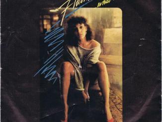 Irene Cara – Flashdance… What a Feeling