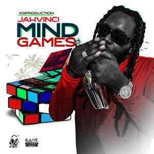 Jah Vinci – Mind Game mp3 download