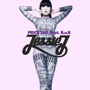 Jessie J Ft. B.o.B - Price Tag + Remix Ft. Devlin mp3 download