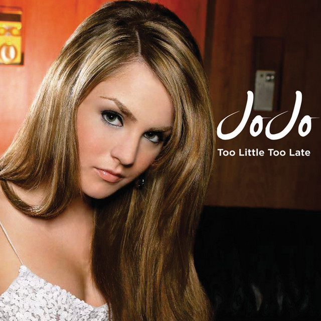 JoJo - Too Little, Too Late mp3 download