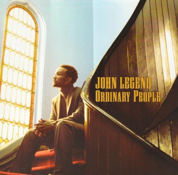 John Legend - Ordinary People mp3 download