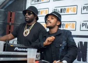 Kabza De Small, Dj Maphorisa – Z'waphi Ft. Young Stunna mp3 download