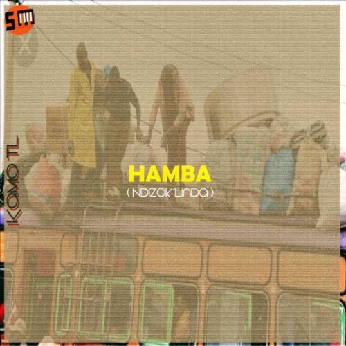 Kamo TL – Hamba (Ndizok'Linda) mp3 download