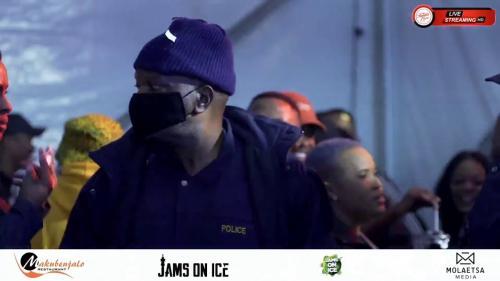 Kelvin Momo & Mdu aka TRP – Jams On Ice Mix mp3 download