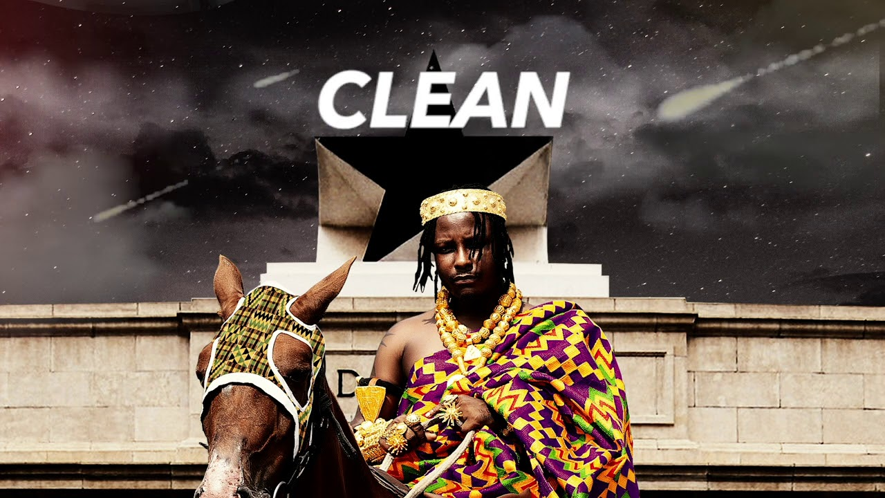 Kelvyn Boy – Clean mp3 download