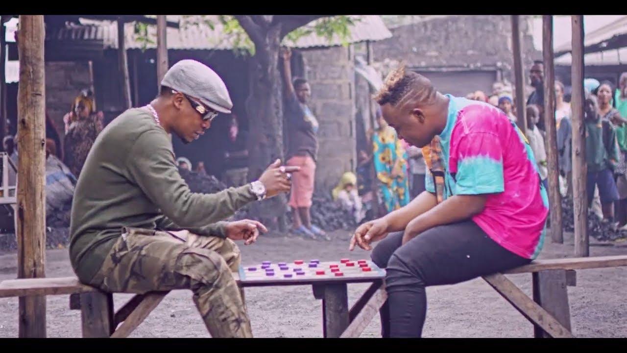 Kidene & Chege – Bado Najiandaa mp3 download