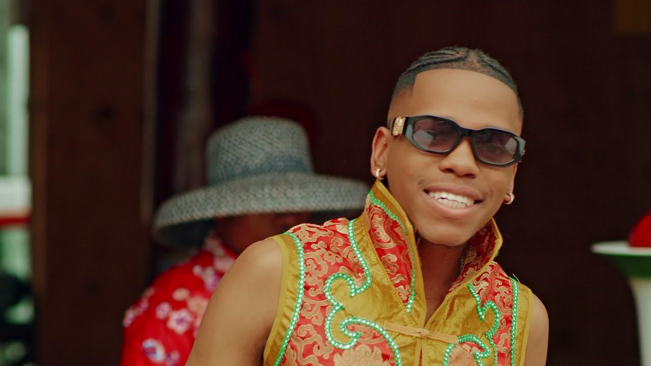 King98 Ft. Young Lunya – Chini Juu mp3 download