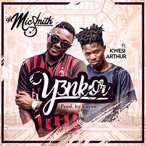 Kwesi Arthur Ft. Uche B – Ghetto Vigilante mp3 download