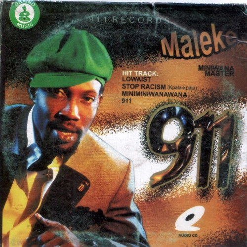 Maleke - Low Waist + Remix Ft. Flavour mp3 download