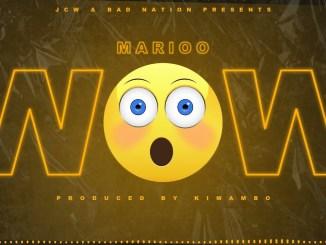 Marioo – Wow
