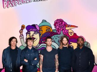 Maroon 5 Ft. Wiz Khalifa – Payphone