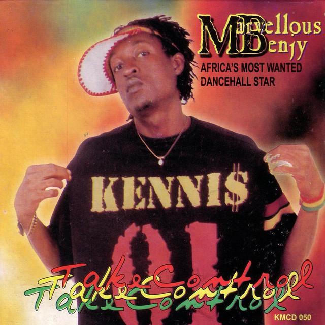 Marvellous Benjy Ft. Luccy - Just a Little + Remix mp3 download