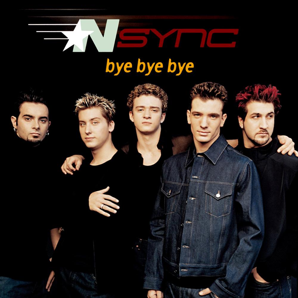 *NSYNC - Bye Bye Bye mp3 download
