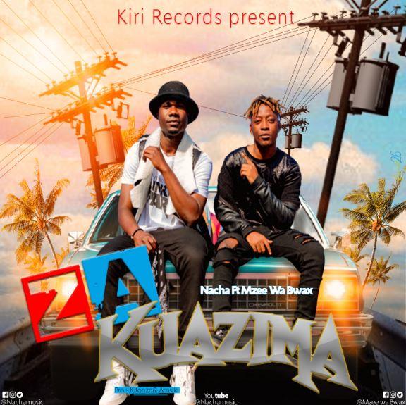 Nacha Ft. Mzee Wa Bwax – Za Kuazima mp3 download