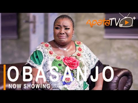 Movie  Obasanjo Latest Yoruba Movie 2021 Drama mp4 & 3gp download