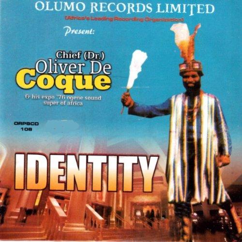 Oliver De Coque - Identity mp3 download